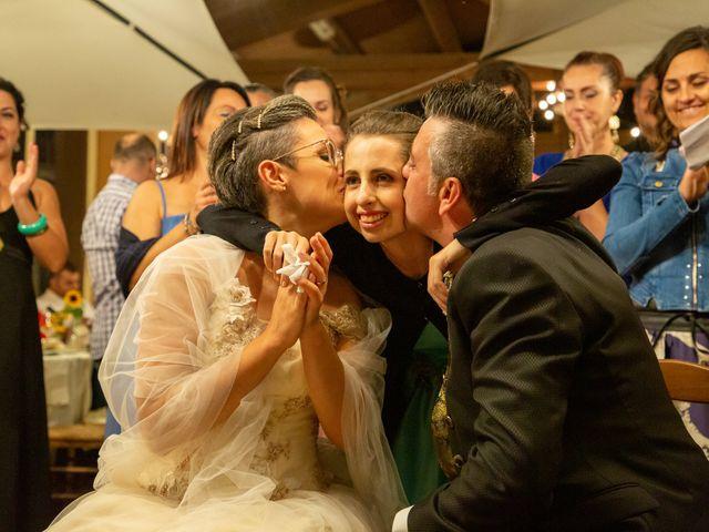 Il matrimonio di Maria e Antonio a Fermo, Fermo 24