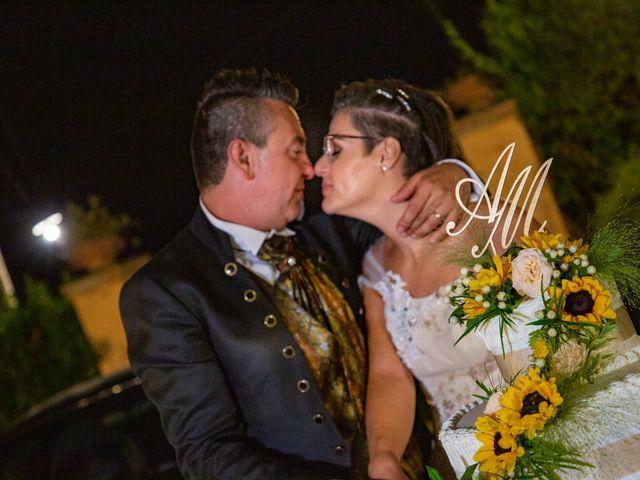 Il matrimonio di Maria e Antonio a Fermo, Fermo 25