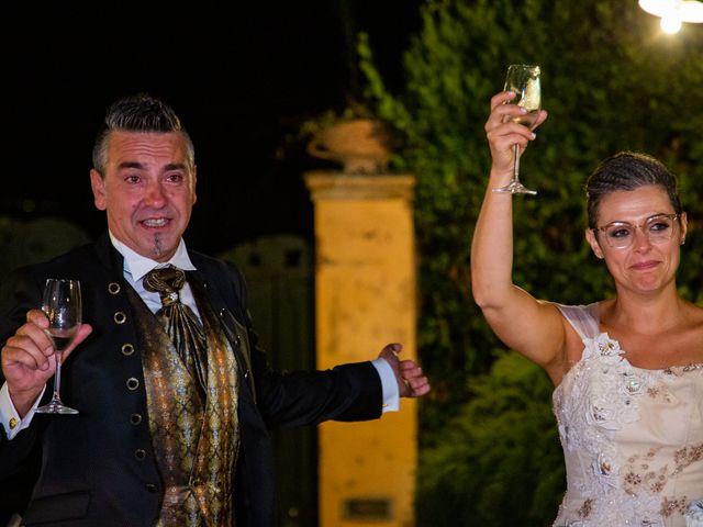 Il matrimonio di Maria e Antonio a Fermo, Fermo 26