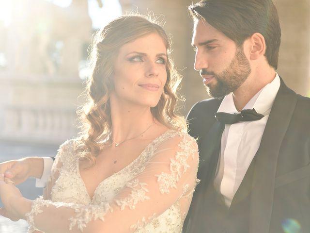 Il matrimonio di Enrico e Simona a Roma, Roma 7