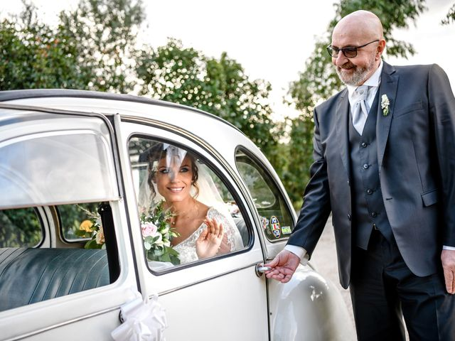 Il matrimonio di Enrico e Simona a Roma, Roma 27