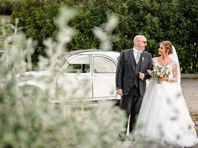 Il matrimonio di Enrico e Simona a Roma, Roma 28
