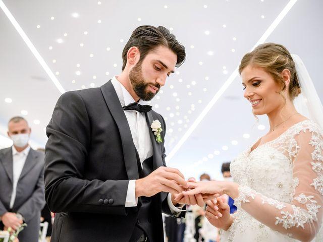 Il matrimonio di Enrico e Simona a Roma, Roma 32