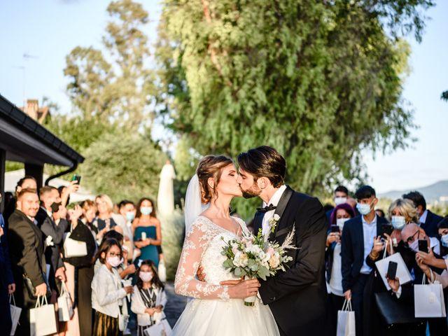 Il matrimonio di Enrico e Simona a Roma, Roma 36