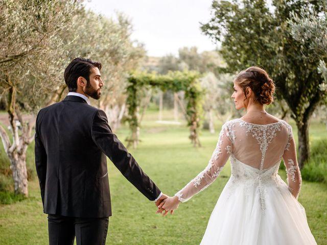 Il matrimonio di Enrico e Simona a Roma, Roma 40