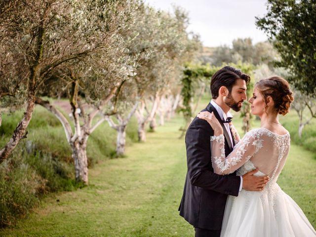 Il matrimonio di Enrico e Simona a Roma, Roma 41