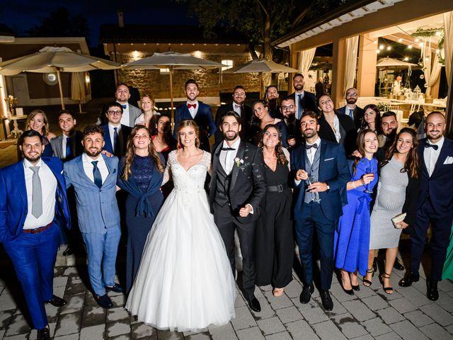 Il matrimonio di Enrico e Simona a Roma, Roma 46