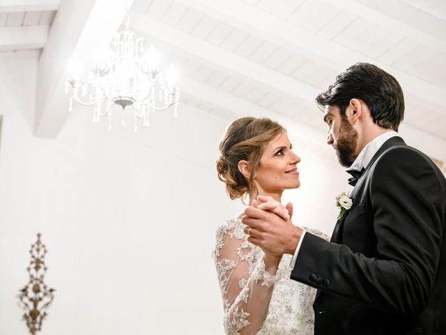 Il matrimonio di Enrico e Simona a Roma, Roma 47