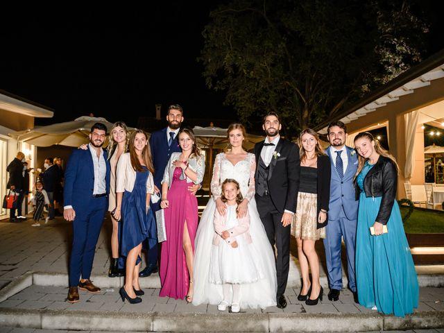 Il matrimonio di Enrico e Simona a Roma, Roma 48