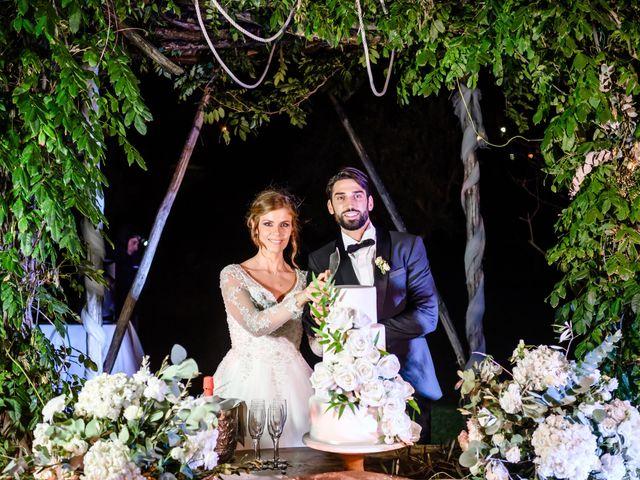 Il matrimonio di Enrico e Simona a Roma, Roma 51