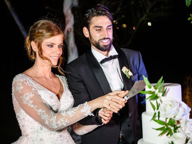 Il matrimonio di Enrico e Simona a Roma, Roma 52
