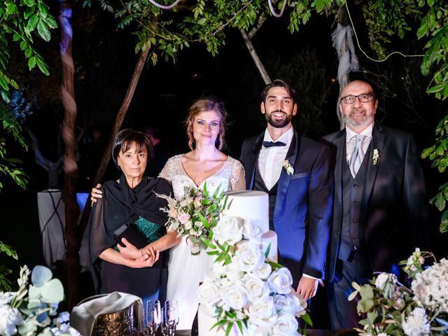 Il matrimonio di Enrico e Simona a Roma, Roma 56