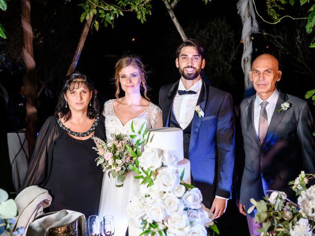 Il matrimonio di Enrico e Simona a Roma, Roma 57