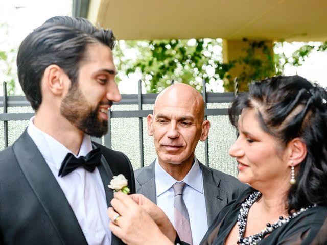 Il matrimonio di Enrico e Simona a Roma, Roma 61