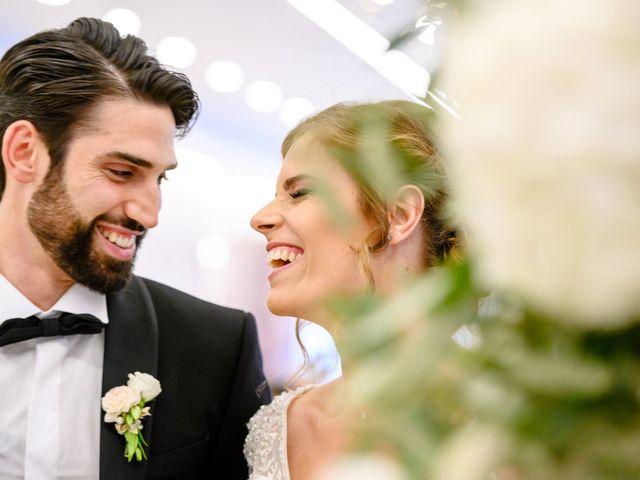 Il matrimonio di Enrico e Simona a Roma, Roma 65