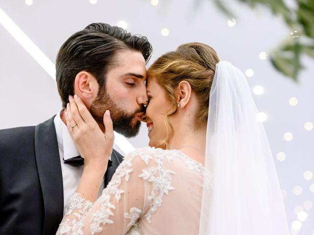 Il matrimonio di Enrico e Simona a Roma, Roma 66