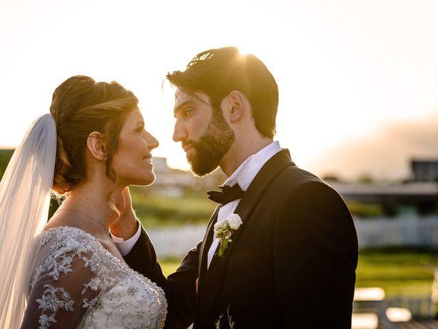 Il matrimonio di Enrico e Simona a Roma, Roma 69