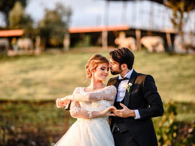 Il matrimonio di Enrico e Simona a Roma, Roma 71