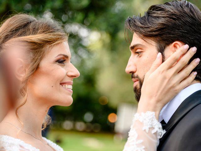 Il matrimonio di Enrico e Simona a Roma, Roma 73