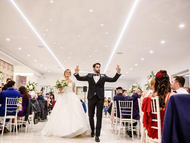 Il matrimonio di Enrico e Simona a Roma, Roma 75