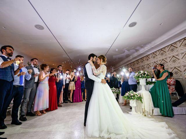 Il matrimonio di Enrico e Simona a Roma, Roma 81