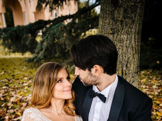 Il matrimonio di Enrico e Simona a Roma, Roma 92