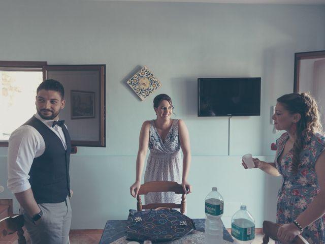 Il matrimonio di Andrea e Giada a Sciacca, Agrigento 8