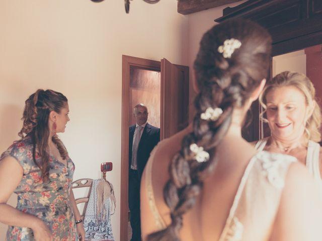 Il matrimonio di Andrea e Giada a Sciacca, Agrigento 10