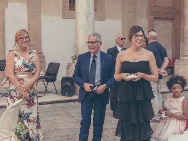 Il matrimonio di Andrea e Giada a Sciacca, Agrigento 15