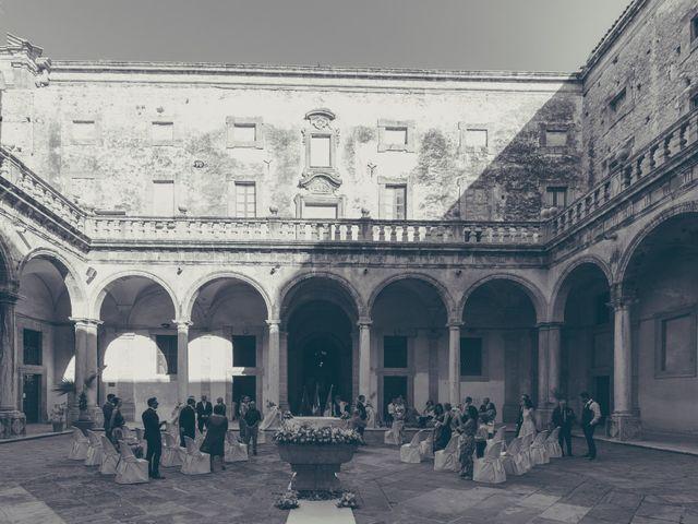 Il matrimonio di Andrea e Giada a Sciacca, Agrigento 18