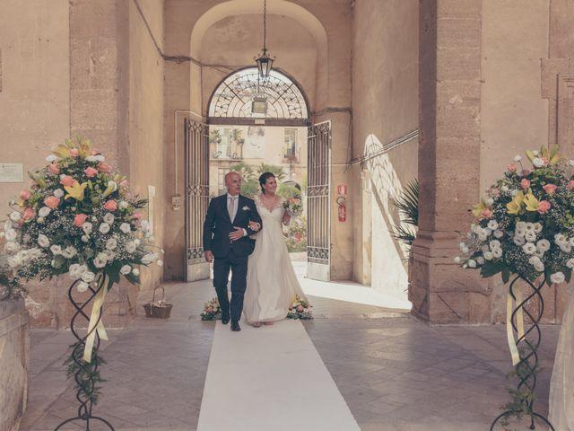 Il matrimonio di Andrea e Giada a Sciacca, Agrigento 19