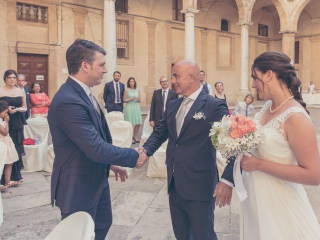 Il matrimonio di Andrea e Giada a Sciacca, Agrigento 21