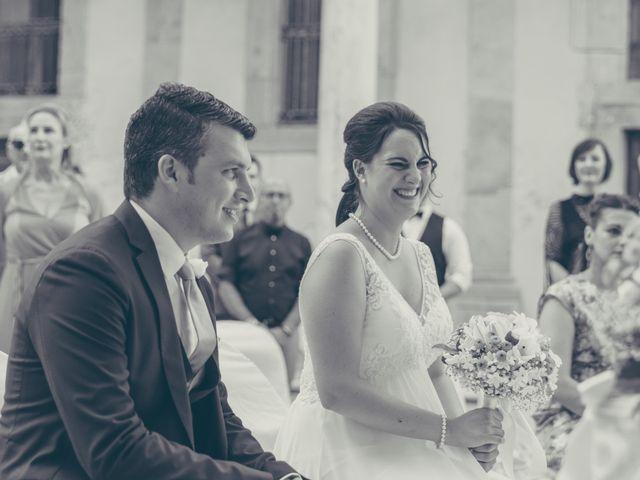 Il matrimonio di Andrea e Giada a Sciacca, Agrigento 22