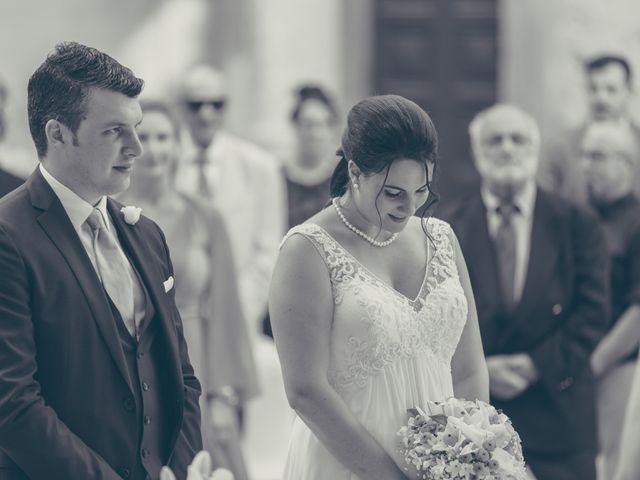 Il matrimonio di Andrea e Giada a Sciacca, Agrigento 23