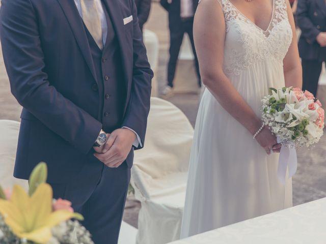 Il matrimonio di Andrea e Giada a Sciacca, Agrigento 24