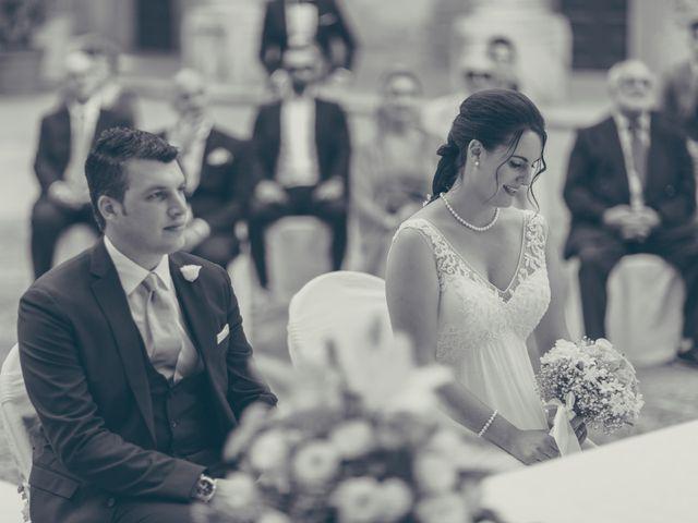 Il matrimonio di Andrea e Giada a Sciacca, Agrigento 26