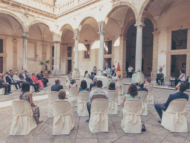 Il matrimonio di Andrea e Giada a Sciacca, Agrigento 27