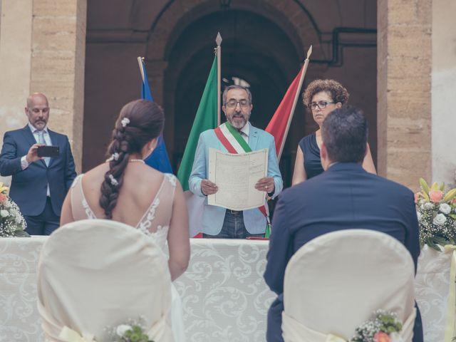 Il matrimonio di Andrea e Giada a Sciacca, Agrigento 28