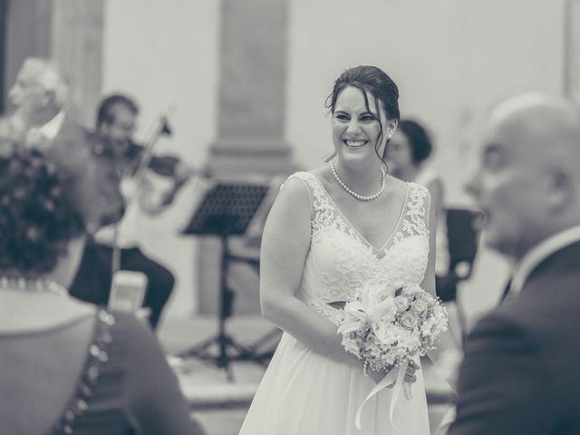 Il matrimonio di Andrea e Giada a Sciacca, Agrigento 29