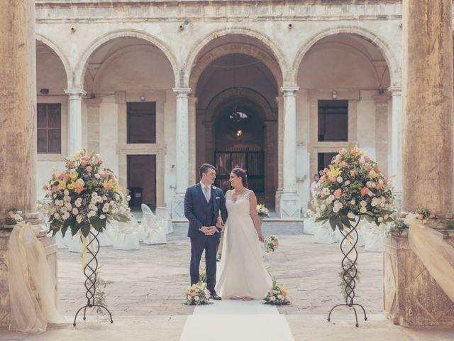 Il matrimonio di Andrea e Giada a Sciacca, Agrigento 31