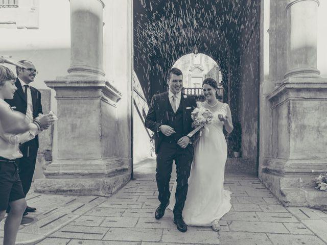 Il matrimonio di Andrea e Giada a Sciacca, Agrigento 32