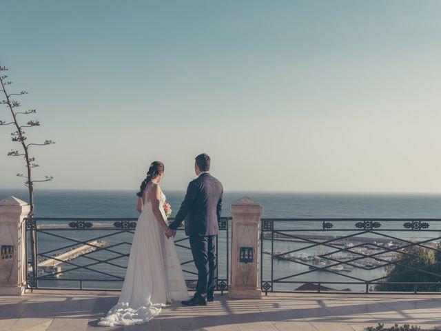 Il matrimonio di Andrea e Giada a Sciacca, Agrigento 33