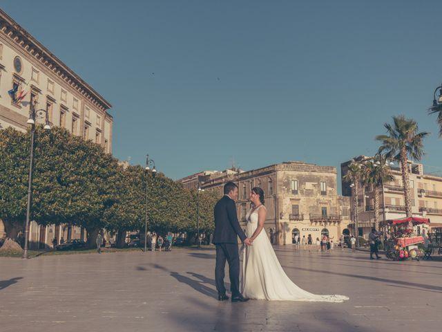 Il matrimonio di Andrea e Giada a Sciacca, Agrigento 35
