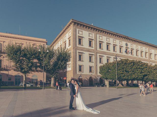 Il matrimonio di Andrea e Giada a Sciacca, Agrigento 36