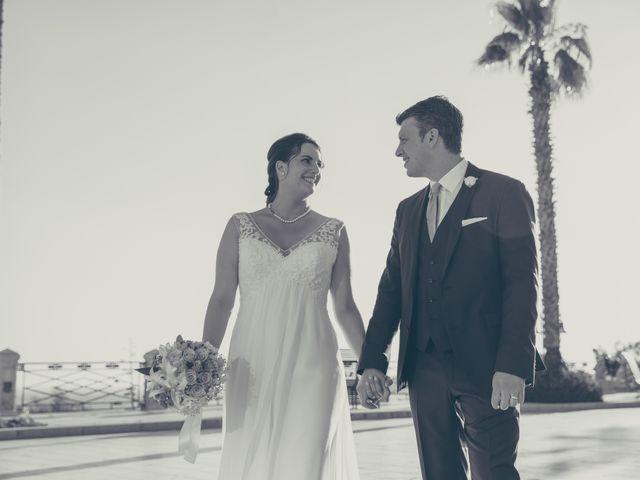 Il matrimonio di Andrea e Giada a Sciacca, Agrigento 37
