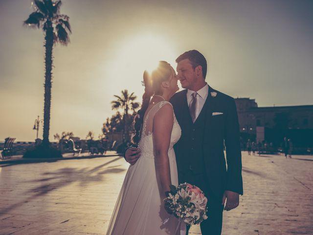 Il matrimonio di Andrea e Giada a Sciacca, Agrigento 1