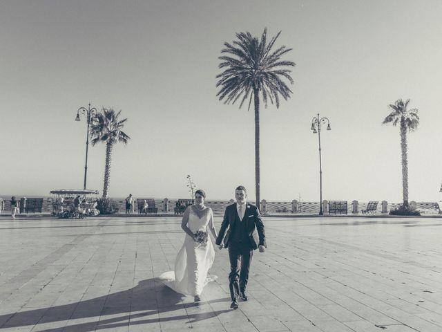 Il matrimonio di Andrea e Giada a Sciacca, Agrigento 38