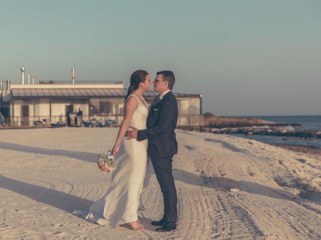 Il matrimonio di Andrea e Giada a Sciacca, Agrigento 39