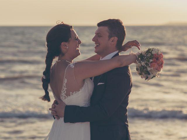 Il matrimonio di Andrea e Giada a Sciacca, Agrigento 40