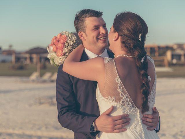Il matrimonio di Andrea e Giada a Sciacca, Agrigento 41
